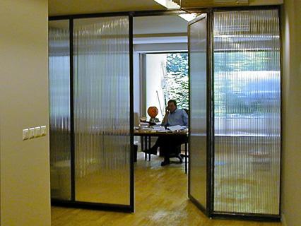 atelier d 39 architecture champetier de ribes versailles 78 am nagement des bureaux d 39 une. Black Bedroom Furniture Sets. Home Design Ideas